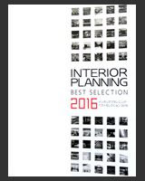 INTERIOR PLANNING BEST SELECTION 2016